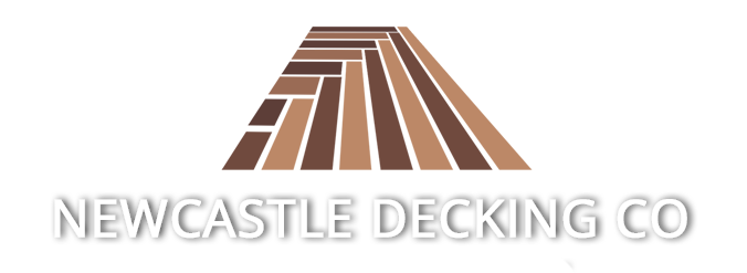 NewCastle Decking Co Logo